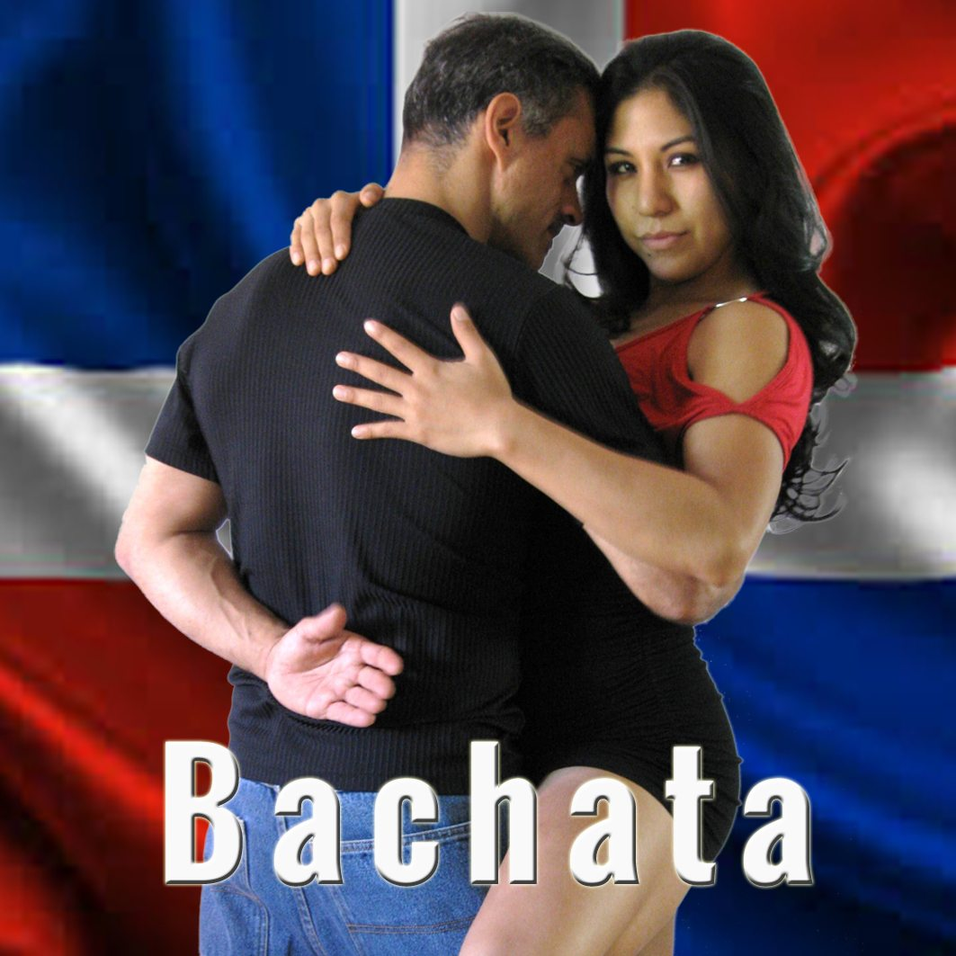 Dansstijl Bachata