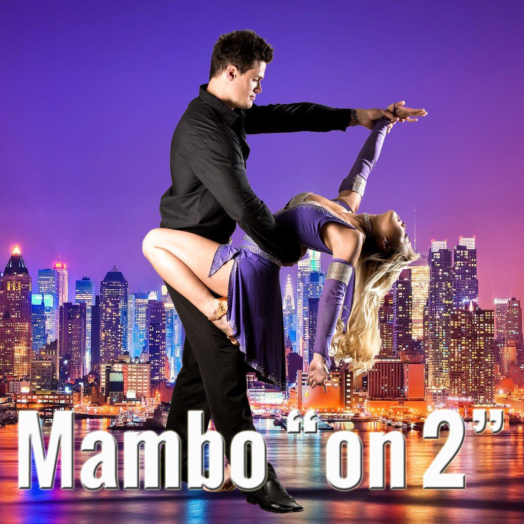 """Mambo """"on 2"""""""
