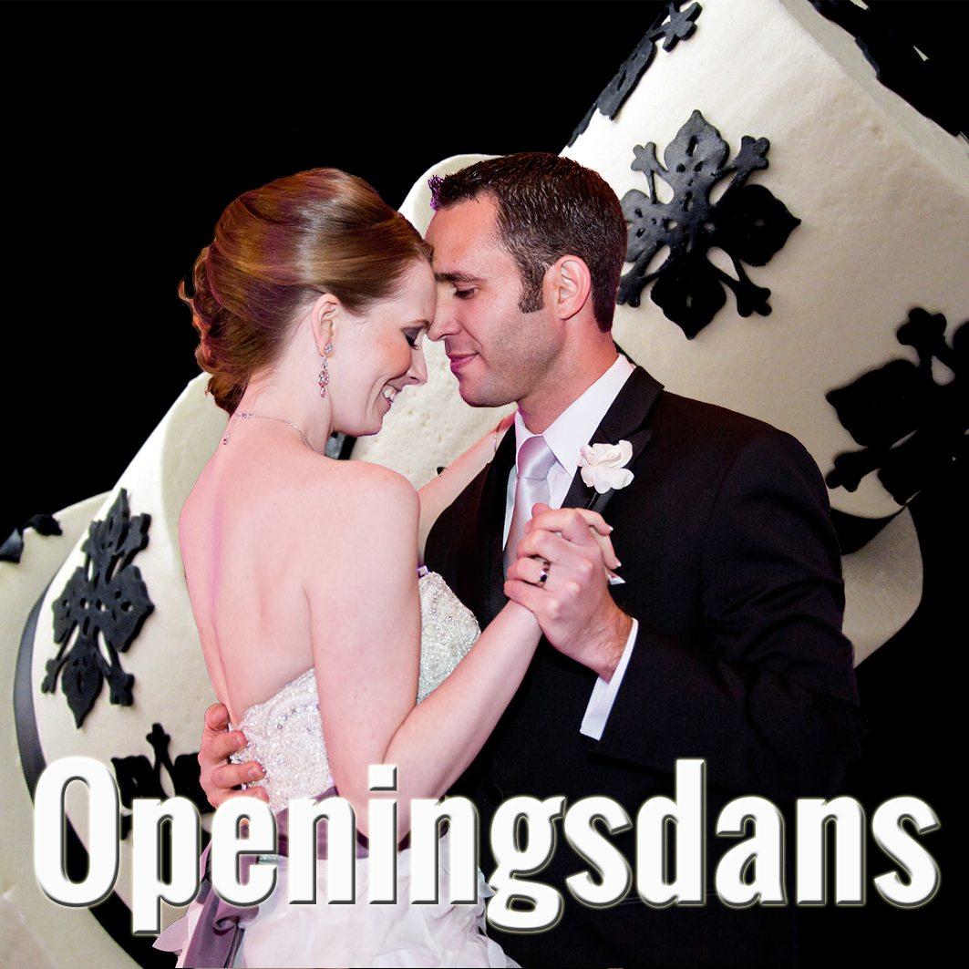 Openingsdans