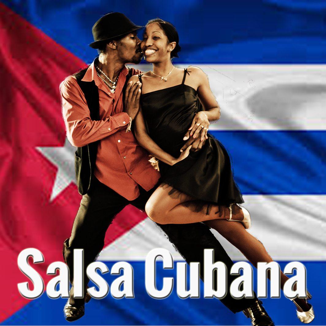 Dansstijl Salsa Cubana