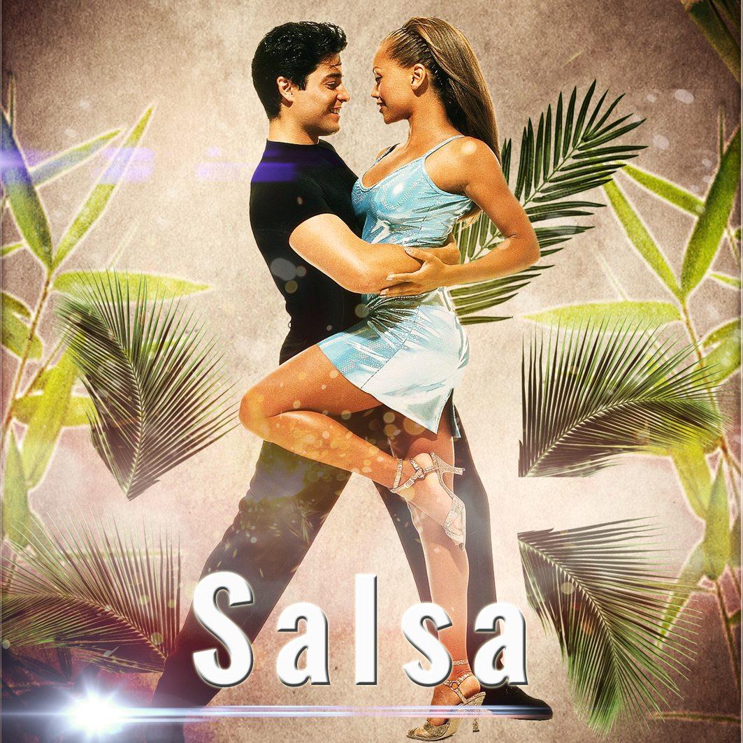 Dansstijl Salsa
