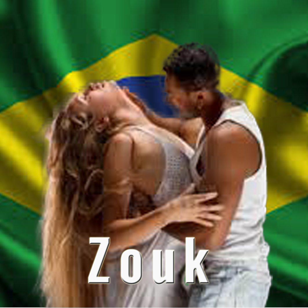Dansstijl Zouk