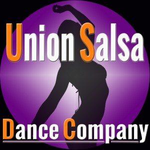 Logo Union Salsa DC nieuw