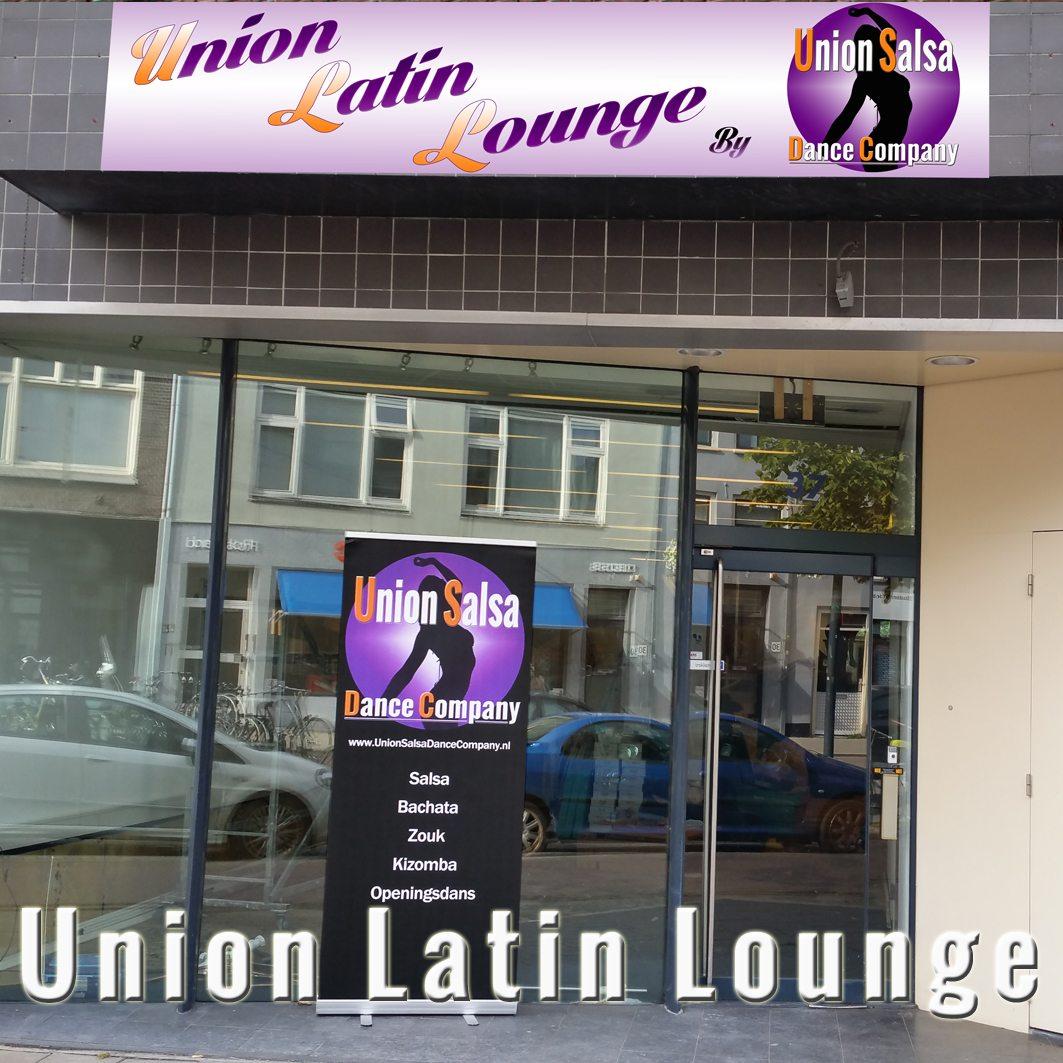 Union Latin Lounge | Biltstraat 37 | 3572 AD | Utrecht