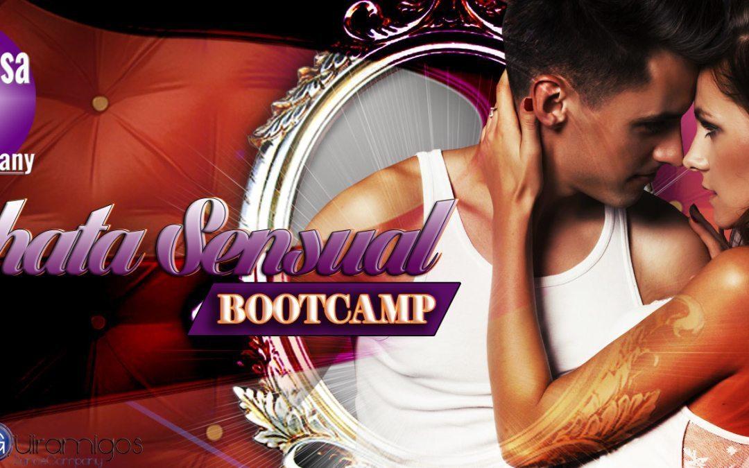 Extra bootcamp bachata sensual