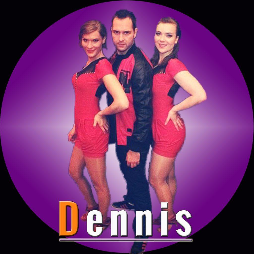 Dennis Button 2 nieuw