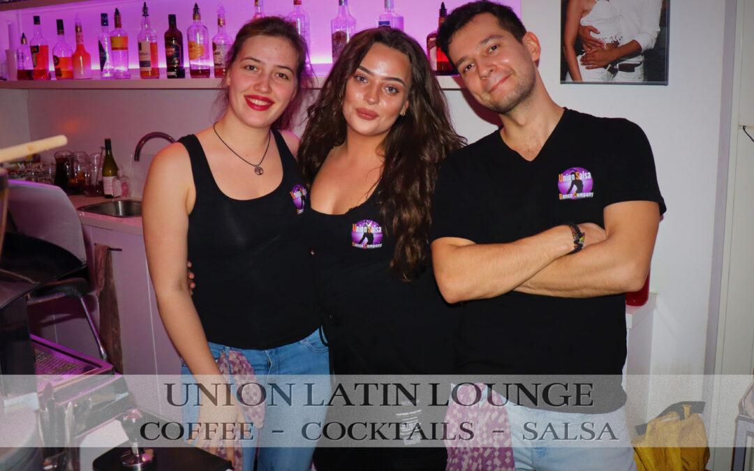 Vacature Barpersoneel: Cocktailshaker/Barista
