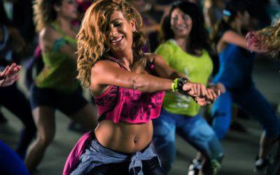 Nieuw bij Union en perfect om snel in shape te komen: Latin Fitness