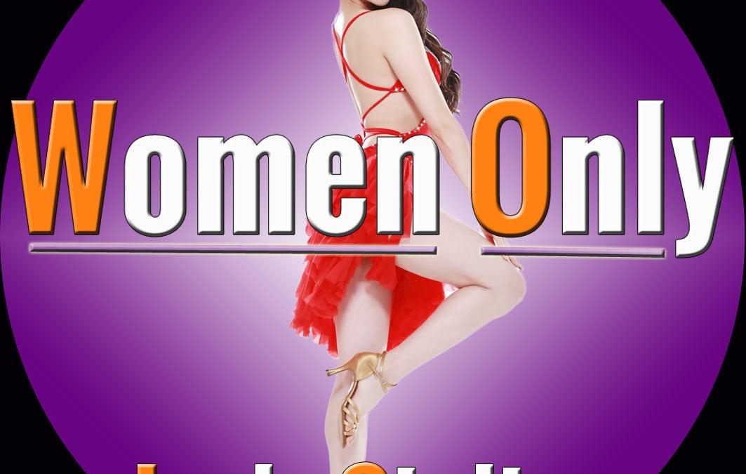 Nieuw bij Union: Kizomba Lady Styling
