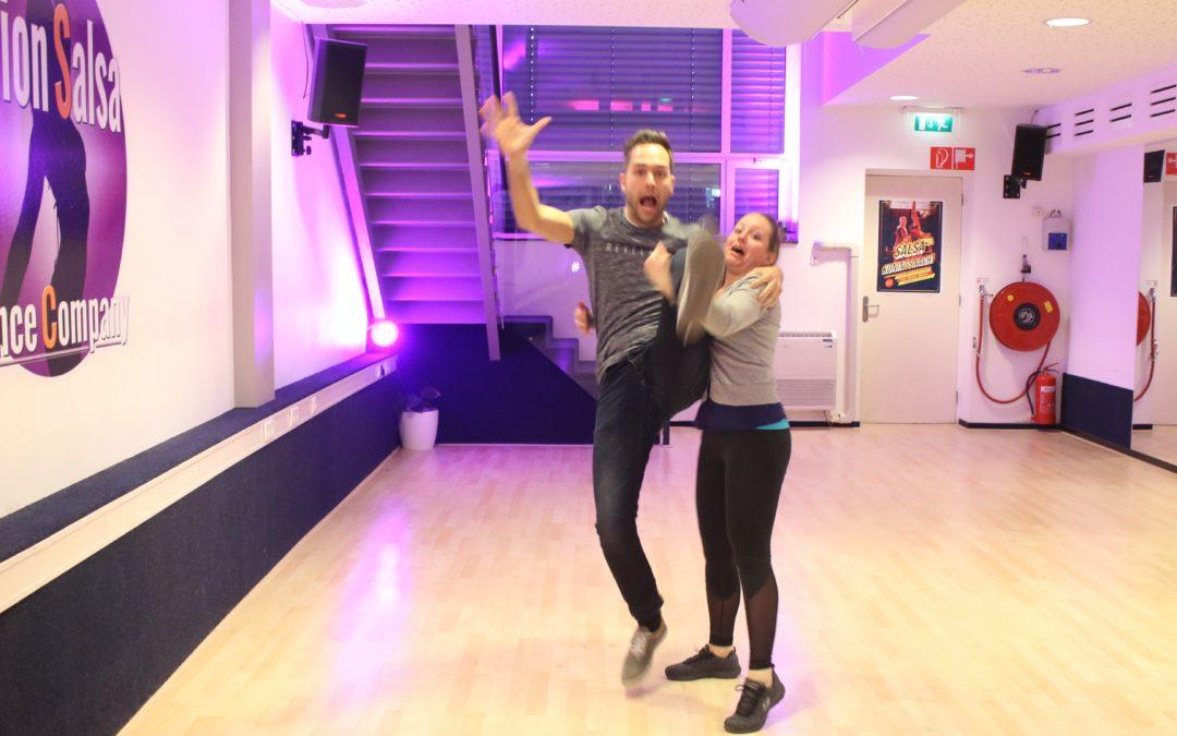 5 Tips om snel je dansvorm te herpakken